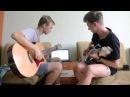-- Improvisation (Jam pt.4)
