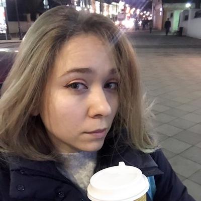 Ольга Завалишина