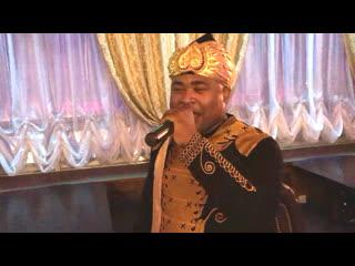 Выступления Боджей Давид - Аиша на татарском языке