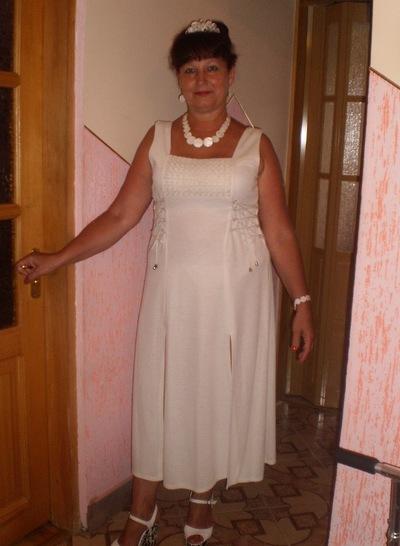 Оксана Кащак, 1 февраля 1962, Киев, id167564561