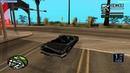 Играем в GTA San Andreas - Гоночный турнир 1: Гонка лоурайдеров