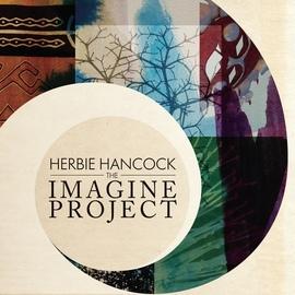 Herbie Hancock альбом The Imagine Project