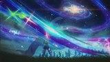 Infinity (AMV, Kono Subarashii Sekai ni Shukufuku wo!, Богиня благословляет этот прекрасный мир, James Everingham - Out Of The D