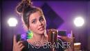 DJ Khaled No Brainer ft Justin Bieber Chance the Rapper Quavo Tiffany Jason Cover