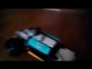 видео с презинтации по машине