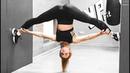 Amazing Flexible Girl - DASHA MARUSINA Fitness Motivation