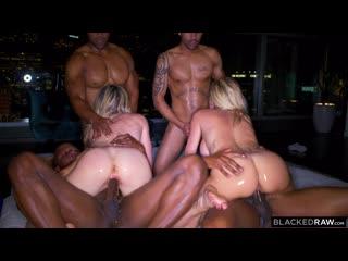 Cory Chase, Brandi Love (BBC Club) порно porno русский секс домашнее видео brazzers porn hd