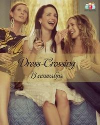 DRESS-CROSSING в #MATRЁSHKI