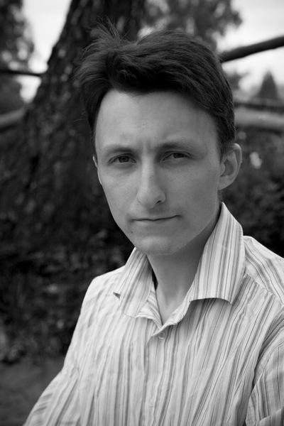 Дмитрий Агапов, 10 мая 1988, Томск, id19405945