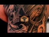 Tattoo Studio XXX -tattoo-artist Merkulov Andrey3