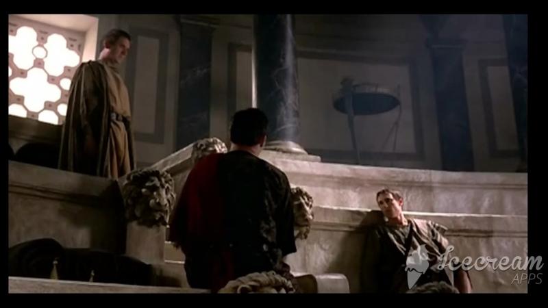 Брут, Цицерон и Антоний - занимательная беседа