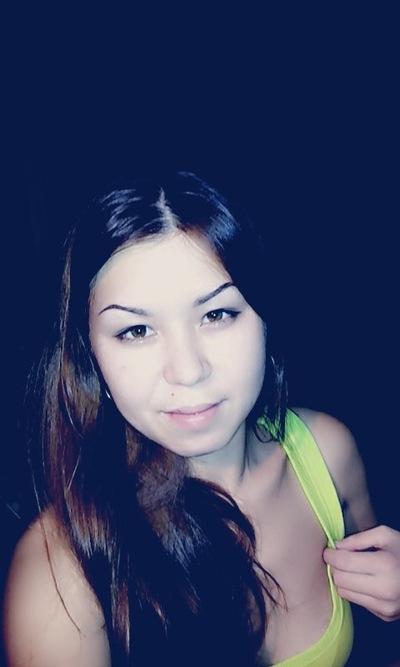 Кристина Атакова, 22 февраля , Якутск, id157394205