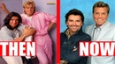 Modern Talking (Thomas Anders Dieter Bohlen) Then and Now