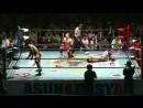 AJPW Champion Carnival 2013 2013.04.25 - День 5