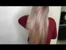 Натуральный блонд 😍