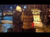 Крушение самолета в Казани. Родственники погибших приезжают в аэропорт