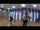 Partition part2 choreography by Eugene Kevler