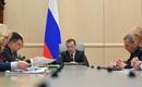 Дмитрий Медведев фото #6