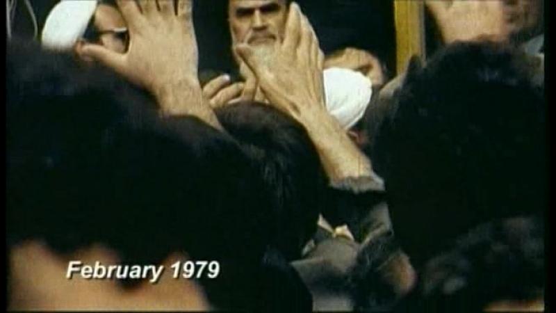 Iran - sous le voile des apparences / Iran, Veiled Apperances [Thierry Michel, 2003]