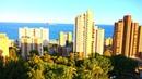 Испания, Бенидорм, продажа апартаментов в комплексе Coblanca 31. Недвижимость в Испании у моря