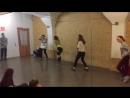 CRANKSHIPHOPDAY1 choreo. by Alina Manyava