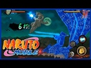Naruto Mobile HASHIRAMA VS MADARA BOSS BATTLE!