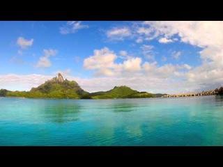 Шикарный остров Боро-Боро