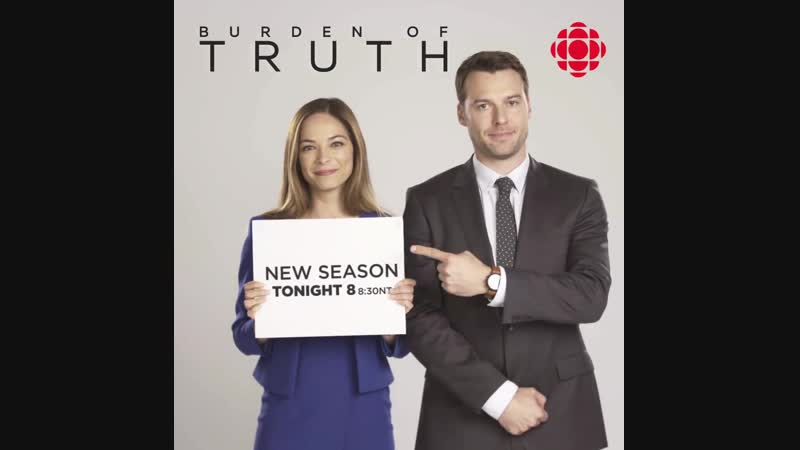 Burden of Truth promo video