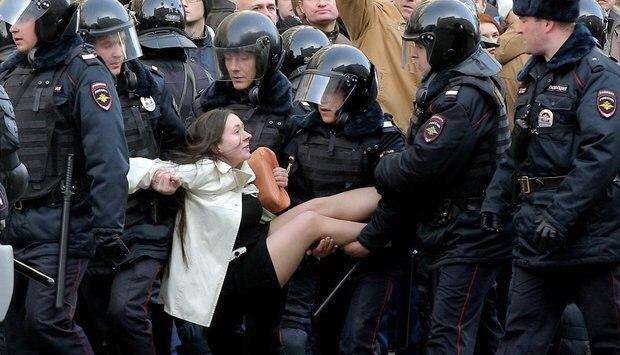26 из 27 разыскиваемых преступников, установленных по каналам Интерпола с начала года, скрывались в РФ, - полиция - Цензор.НЕТ 6088