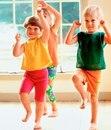 Игры-стишки с движениями для детей 2-6 лет.