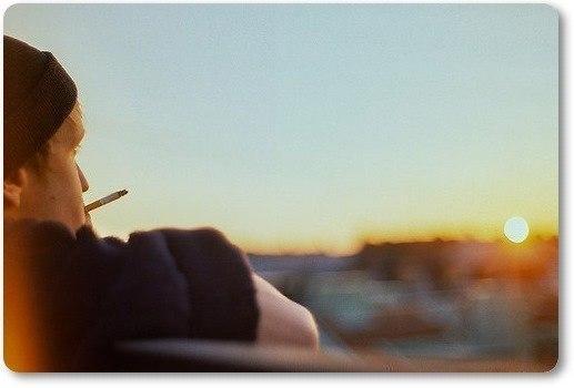 Слишком много тебя... в мыслях... в сердце... во мне... внутри... но только не р...