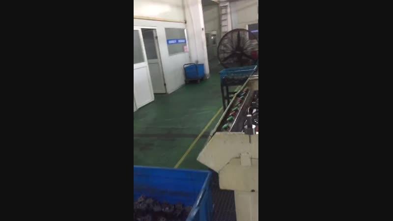 Сверлильный станок для любых литейных изделий