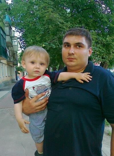 Вячеслав Мукосий, 9 августа , Белая Церковь, id206962504