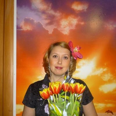 Ирина Бовкун, 27 октября 1980, Тайга, id185978138