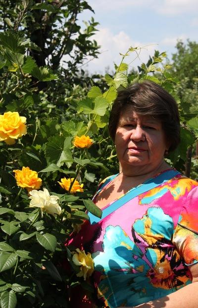 Наталья Турова, 9 июля 1955, Витебск, id219347466