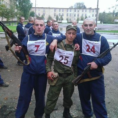 Санёк Бондаренко, 9 марта , Красноярск, id26918925