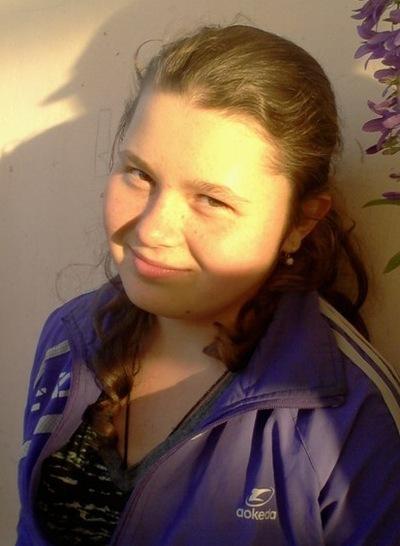 Вика Орлова, 18 февраля 1999, Новосибирск, id213458511
