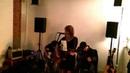 Fee Reega Kamchatka @Café Molar