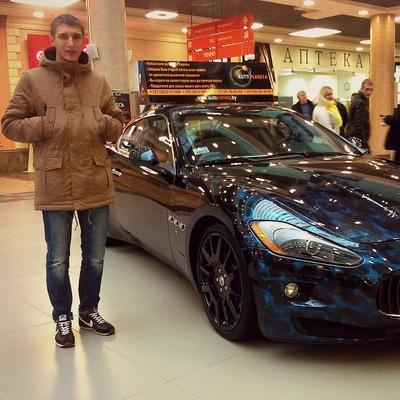 Алексей Борисов, 19 октября , Кимры, id228964446