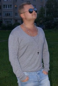 Константин Александров, 1 мая , Москва, id16725452