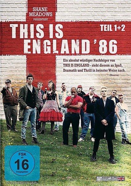 Это – Англия (2009)