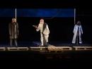 «Гамлет. Очная ставка»   Отрывок
