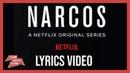 Rodrigo Amarante - Tuyo Narcos Theme Song Lyrics video