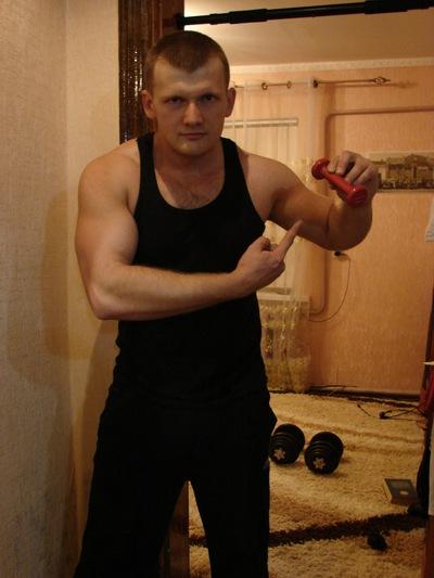 Александр Остапенко, 19 июня 1983, Белгород-Днестровский, id88464344