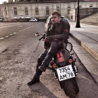 Алексей Родионов-Зражевский