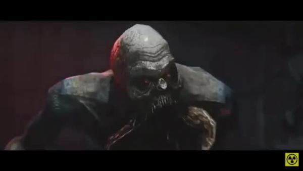 S.T.A.L.K.E.R 2 - Неофициальный трейлер (Fan)