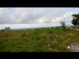 Утрення прогулка по острову #Maafushi #Maldives
