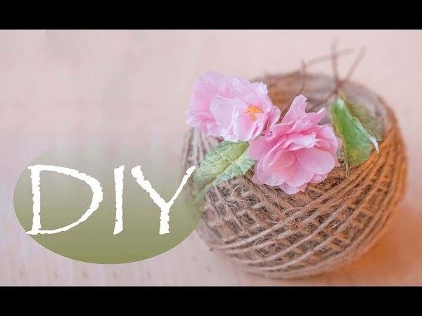 Цветы сакуры из зефирного фоамирана - DIY Tsvoric