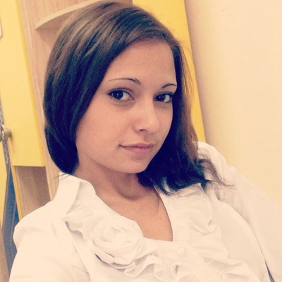 Виктория Гапоненко, 18 марта , Якутск, id63503033