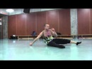 Gabriel Francisco | Mend by Elsiane | Urban Contemporary (Class Footage)